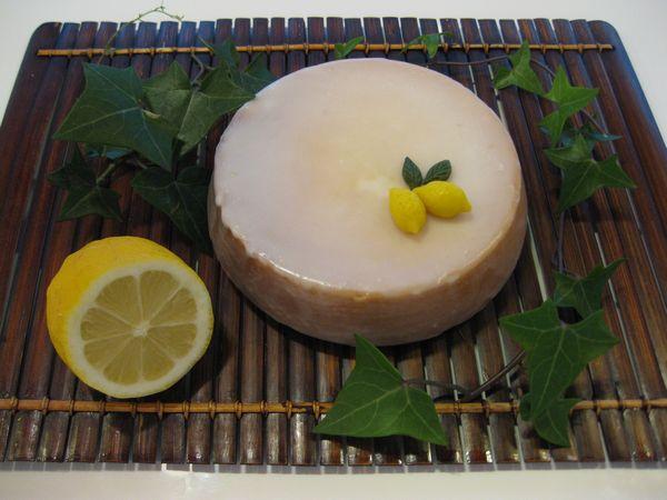スイスの銘菓!!にんじんのケーキ